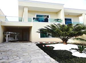 Casa de Praia - Litoral Norte SP